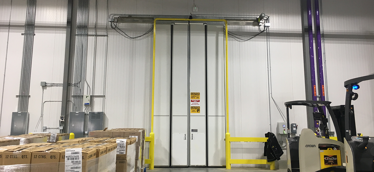 Us Cold Storage Subzero Constructors